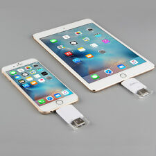 32GB USB i-Flash iDrive device MEMORY STORAGE STICK for iPHONE 6S 6 Plus 5s 5c