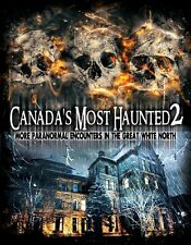 Canada's Most Haunted 2: More Paranormal Encounters in the Great White North DVD