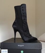 Balmain bottines 7 UK/40 eur