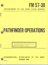 Pathfinder Operations, Training Manual