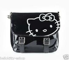 NEW AUTHENTIC SANRIO HELLO KITTY LONG STRAP CROSSBODY SHOULDER BAG chic travel