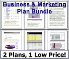 How To Start - MOBILE HOME PARK RENTALS - Business & Marketing Plan Bundle
