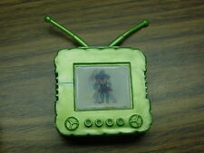 TV for Toon Shredder Teenage Mutant Ninja Turtles Vintage Accessory