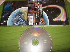 CD RAINBOW Down to earth JAPAN POCY-3015