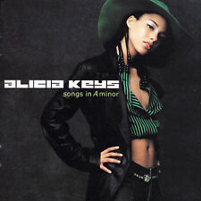 Alicia Keys - Songs In A Minor [Bonus CD] (Limited Edition 2 Discs) NEW CD