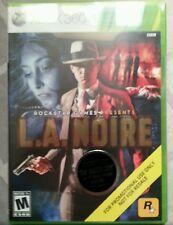 L.A. Noire XB360