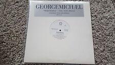 George Michael - Star People US 12'' Disco Vinyl PROMO