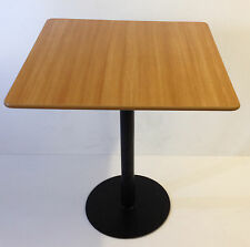 High Table Bar Table Pub High Table Poseur pedestal Bistro Banquet Square Table