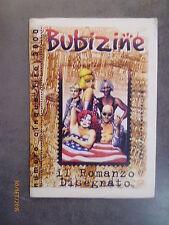 BUBIZINE n° 5 - Primavera 1997 - Autoproduzione