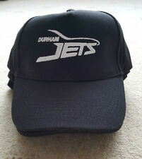 Durham Jets Black Supporters Cap One Size