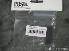NEW PRS SE BLACK 6 STRING GUITAR NUT PART CUSTOM SANTANA PAUL REED SMITH NUTS