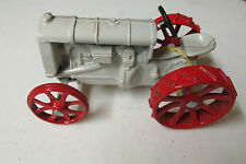 FORDSON TRACTOR WITH DIE CAST LUGS
