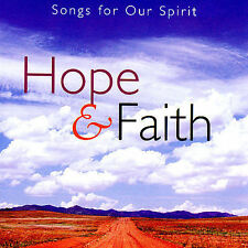 Hope & Faith Hope & Faith CD