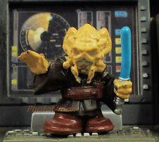 Hasbro Star Wars Fighter Pods Micro Hero Plo Koon Master Jedi Knight Model K868