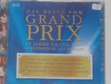 Das Beste Vom Grand Prix - 2xCD
