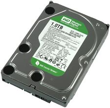 HARD DISK 1TB DISCO RIGIDO Western Digital Caviar Green MEMORIA ESPANDIBILE