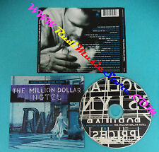CD The Million Dollar Hotel(Music From The Motion Picture) CID 8094(OST1*)