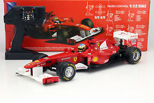 Fernando alonso ferrari 150 italia #5 fórmula 1 2011 1:12 New Ray RC-Car