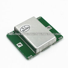 10.525ghz hb100 microwave wireless doppler radar detector probe sensor module