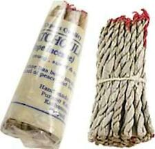 Patchouli Tibetan Rope Incense!