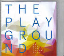 The Playground-We Are The Young Ones Promo cd single