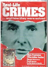 Real-Life Crimes Magazine - Part 9