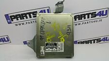 1996-1999 TOYOTA STARLET EP91 GLANZA 1.3P 4E-FTE TURBO ENGINE ECU 89661-10200