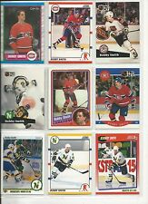 Lot of 1000 (One Thousand) Bobby Smith Hockey Card Collection Mint