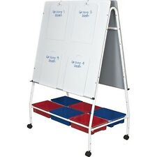 Best-Rite Mobile Lap Board Teacher Easel - 27701