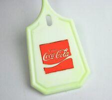 Coca-Cola Coca Cola USA Plastica Prodotto Tag Rimorchio Portachiavi Portachiavi