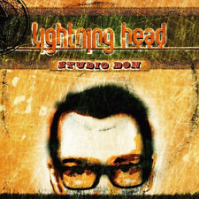 LIGHTNING HEAD = studio don = HOUSE DUB ELECTRO DOWNTEMPO GROOVES !!