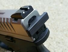 TacRack For Springfield XDS  Back Plate