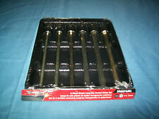 """NEW Snap-on™ 3/8"""" drive 4 to 10 mm 206EFAML Hex Socket Driver LONG Shank SEALed"""