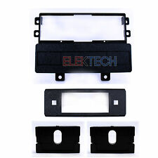 Best Kits BKNDK711 Radio Replacement Dash Mounting Install Kit 1-DIN for Nissan