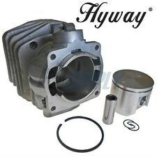 Hyway Husqvarna 357 XP, 359, Jonsered 2156, 2159 Nikasil cylinder kit 47mm
