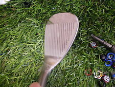 TaylorMade ATV Grind TP  58°  TOUR ISSUE  NEW(in plastic) head only xxxxxxxxT