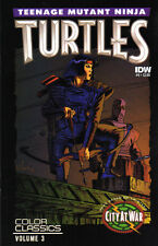 TEENAGE MUTANT NINJA TURTLES Color Classics (Volume 3) #9 New Bagged