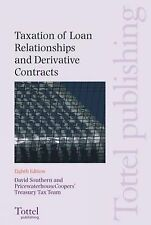 Taxation of Loan Relationships and Derivative Contacts, Southern, David, Very Go