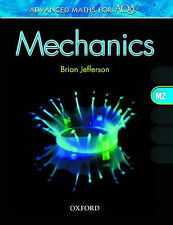 Advanced Maths for AQA: Mechanics M2 by Brian Jefferson (Paperback, 2005)