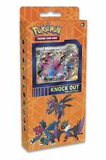 Pokemon Rare Collection Cards - Knock Out TCG Booster Packs Foil Cards and Coin