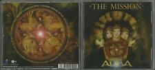 Aura - The Mission | Audio CD