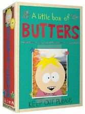 NEW - South Park: A Little Box Of Butters by South Park