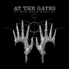 "AT the GATES: AT WAR with REALITY - 2x10""  BLACKVINYL BOX LIMITED DELUXE EDITION"