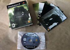 Shadow of the Colossus Limited Edition Sony PlayStation 2 PS2 pal