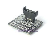 Laptop 988 989 CPU Socket Tester for I3 I5 I7 Laptop Motherboard with LED Black