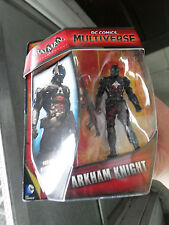 DC Multiverse - Arkham Knight Mysterious Villain - Arkham Knight