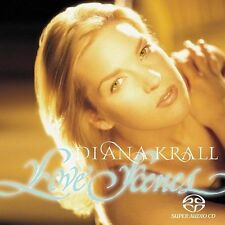 Love Scenes [SACD Hybrid] - Diana Krall - Audio CD - New Condition
