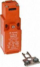 Allen-Bradley 440K - C21098 Sicherheitsschalter,Flat Actuator 2NC/1NO M16