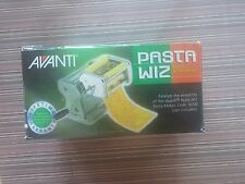 AVANTI Ravioli Attachment For PASTA WIZ Pasta Machines