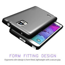 [NEW Released Outlet] Samsung Galaxy Note 4 Case Slim Full body Protection Films